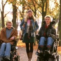 инвалиды на колясках