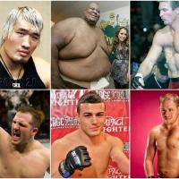 6 бойцов MMA, которые добились успеха вопреки своей неполноценности