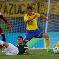 Сборная Украины по футболу стала чемпионом Паралимпиады