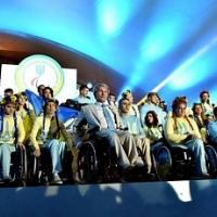 Паралимпиада: Украина закончила соревнования на третьем месте