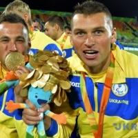 Паралимпиада в Рио: у украинцев уже 106 медалей