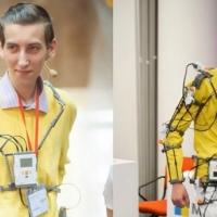 Антон Головаченко победил на престижном конкурсе робототехники в Калифорнии