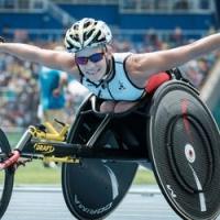 Серебряный призер Паралимпиады-2016 отложила эвтаназию