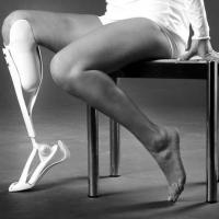 Стильные протезы