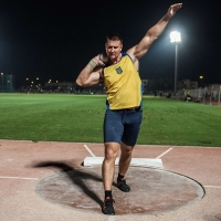 Украина завоевала первую медаль на Паралимпиаде в Рио