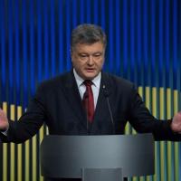 """Порошенко поздравил украинских паралимпийцев с 49 медалями, назвав их выступления в Рио """"невероятными"""""""