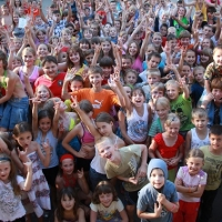 Во Львове пройдет показ мод детьми с аутизмом, синдромом Дауна и ДЦП