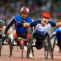 паралимпийские чемпионы, которые не сдались