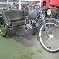 История Советского транспорта для инвалидов