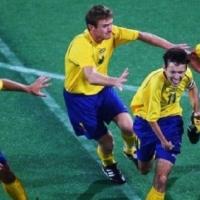 Сборная Украины обыграла Бразилию и вышла в полуфинал Паралимпиады