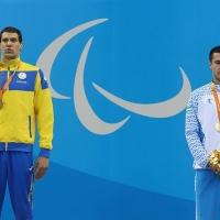 Экватор Паралимпиады украинцы пересекли с 61-й медалью