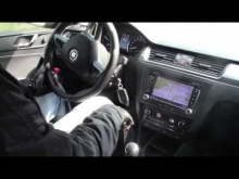 Embedded thumbnail for Тест-драйв MERO 3 на Skoda Rapid